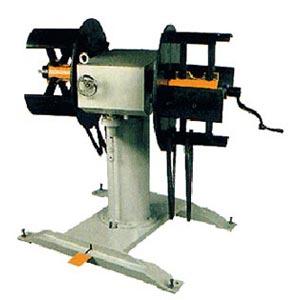 Vertical Coil Handdling Equipment