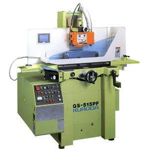 Precision Manual Surface Grinding Machine